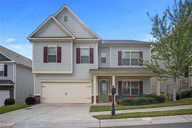 634 Georgia Way, Woodstock, GA 30188 (MLS #6785296) :: Team RRP | Keller Knapp, Inc.
