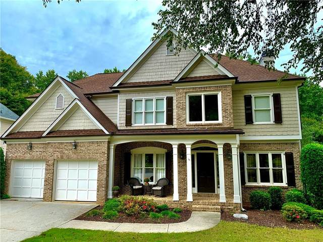 5952 Thunder Woods Trail, Sugar Hill, GA 30518 (MLS #6785297) :: The Heyl Group at Keller Williams