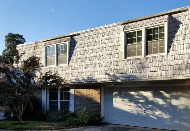 214 Hillyer Place, Decatur, GA 30030 (MLS #6786075) :: The North Georgia Group