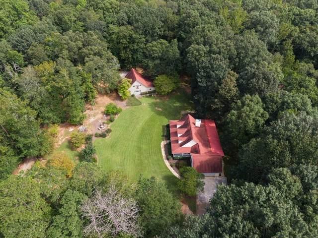 1213 Mill Run Drive, Monroe, GA 30655 (MLS #6786365) :: The Heyl Group at Keller Williams