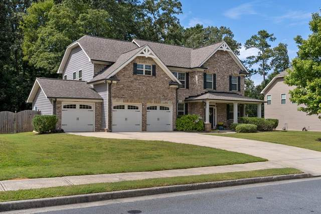 1380 Brody Drive, Marietta, GA 30064 (MLS #6786552) :: The Heyl Group at Keller Williams