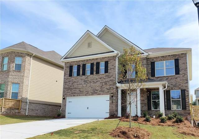 3275 Over Hill Court(Lot 84), Buford, GA 30519 (MLS #6786991) :: Tonda Booker Real Estate Sales