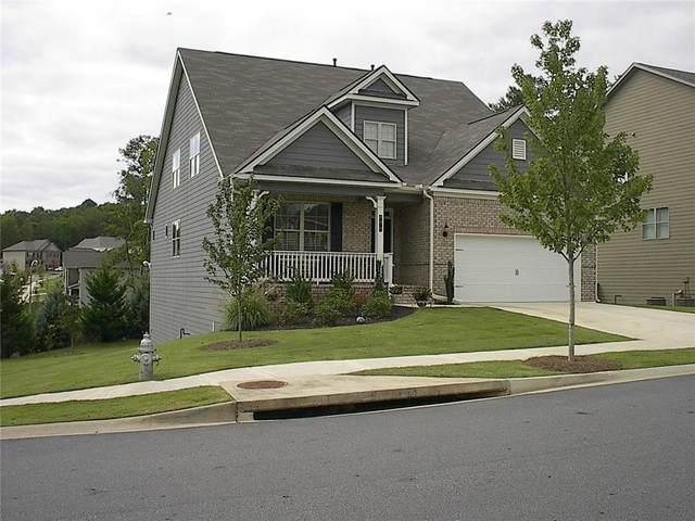 420 Fernstone Dr., Canton, GA 30114 (MLS #6787030) :: Path & Post Real Estate