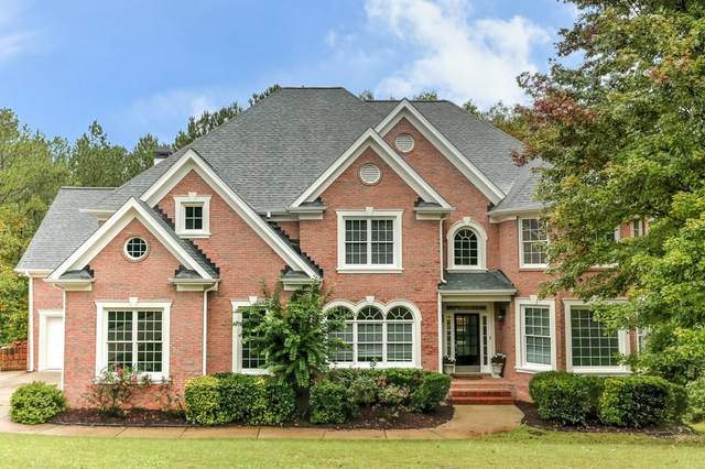 319 Maddox Place, Canton, GA 30115 (MLS #6787360) :: RE/MAX Prestige
