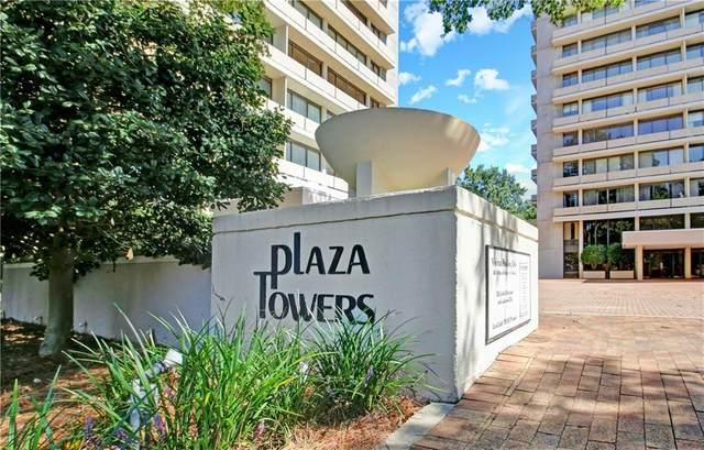 2575 Peachtree Road NE 3E, Atlanta, GA 30305 (MLS #6787591) :: Atlanta Communities Real Estate Brokerage