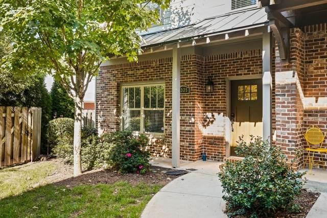 1325 Oakview Road, Decatur, GA 30030 (MLS #6787964) :: North Atlanta Home Team
