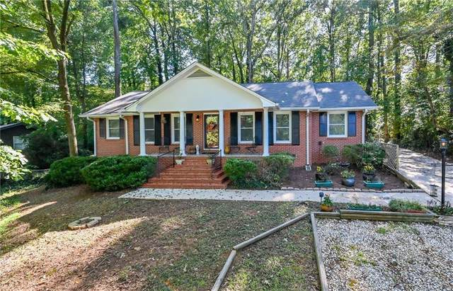 3377 Embry Circle, Chamblee, GA 30341 (MLS #6788030) :: North Atlanta Home Team