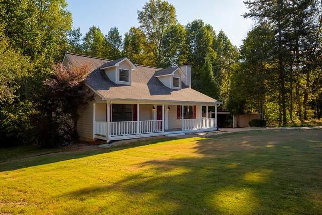 74 Lords Way, Dawsonville, GA 30534 (MLS #6789773) :: Path & Post Real Estate