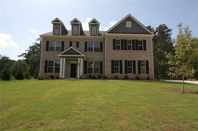 5272 Shorthorn Way, Powder Springs, GA 30127 (MLS #6789930) :: The Realty Queen & Team