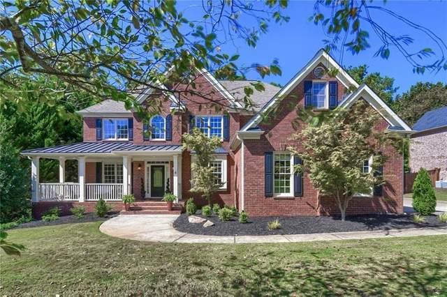 1149 Winborn Trail NW, Kennesaw, GA 30152 (MLS #6790427) :: North Atlanta Home Team