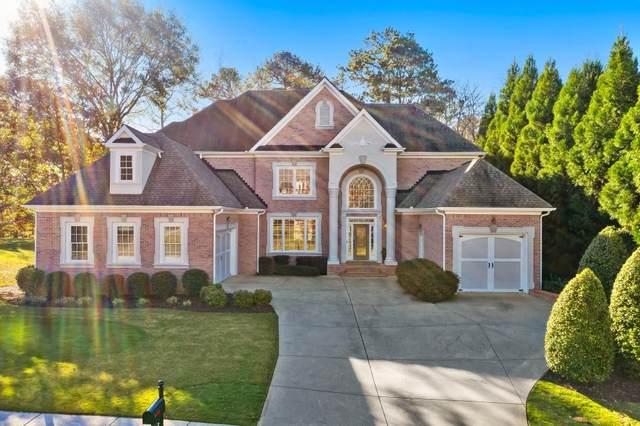 765 Autumn Close, Milton, GA 30004 (MLS #6790602) :: North Atlanta Home Team