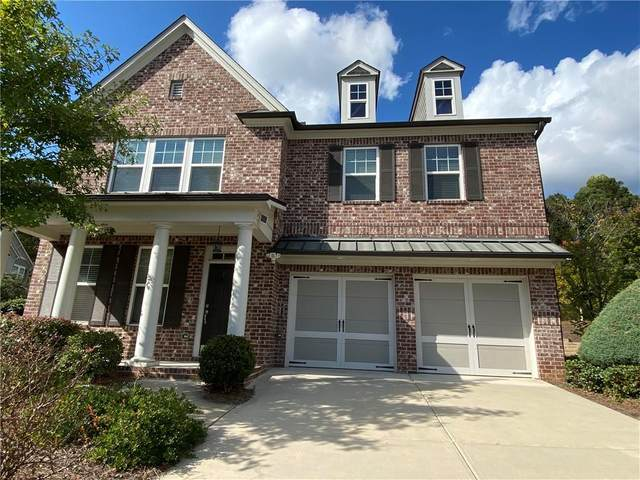 660 Creswell Park, Smyrna, GA 30082 (MLS #6790898) :: North Atlanta Home Team