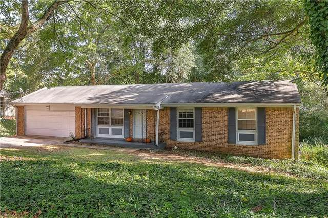 5784 Sharon Drive, Norcross, GA 30071 (MLS #6791189) :: North Atlanta Home Team