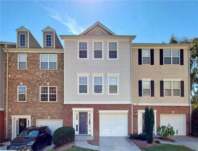 3685 Lantern Walk Lane, Scottdale, GA 30079 (MLS #6791275) :: North Atlanta Home Team