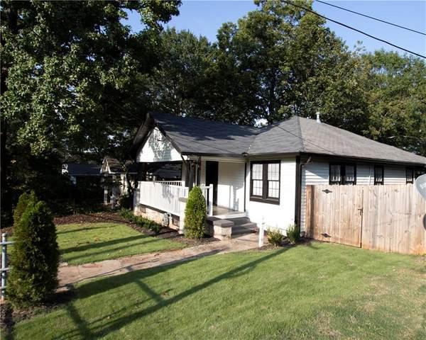 80 Moreland Avenue SE, Atlanta, GA 30316 (MLS #6791335) :: Thomas Ramon Realty