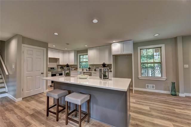 2875 Jordan Woods Drive, Lawrenceville, GA 30044 (MLS #6791942) :: North Atlanta Home Team