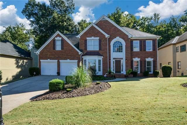 7066 Hunters Ridge, Woodstock, GA 30189 (MLS #6792419) :: Path & Post Real Estate
