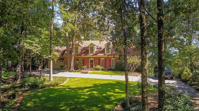 1035 Farmhouse Road, Gainesville, GA 30506 (MLS #6792732) :: North Atlanta Home Team