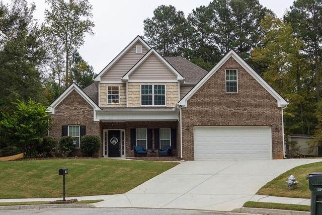 2116 Summit Court, Loganville, GA 30052 (MLS #6792944) :: Keller Williams Realty Cityside