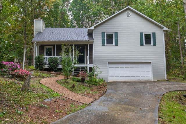 4535 Meadow Trail, Cumming, GA 30028 (MLS #6793138) :: North Atlanta Home Team