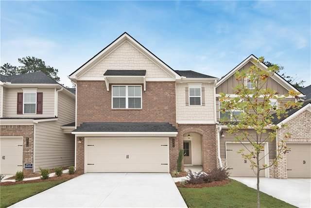 5624 Berney Circle #32, Powder Springs, GA 30127 (MLS #6793149) :: North Atlanta Home Team