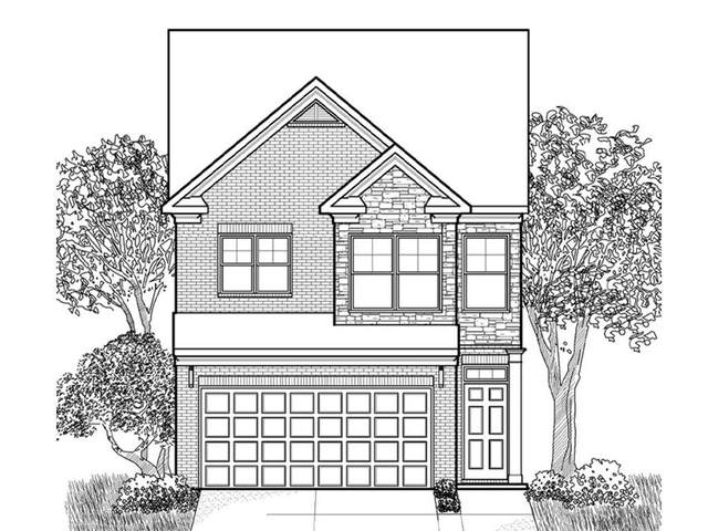 815 Bentley Drive, Union City, GA 30213 (MLS #6793395) :: North Atlanta Home Team