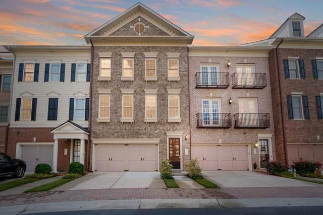 2112 Monhegan Way SE, Smyrna, GA 30080 (MLS #6793752) :: Kennesaw Life Real Estate