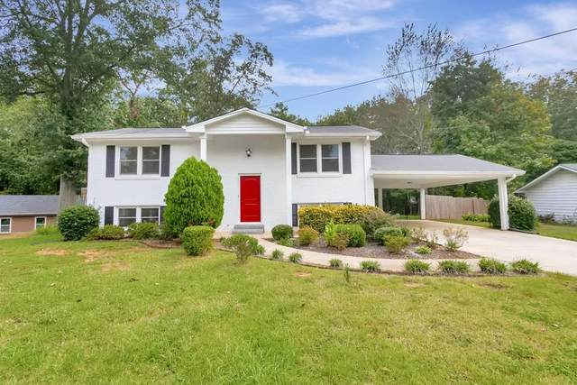4500 Bells Ferry Road NW, Kennesaw, GA 30144 (MLS #6793767) :: Tonda Booker Real Estate Sales