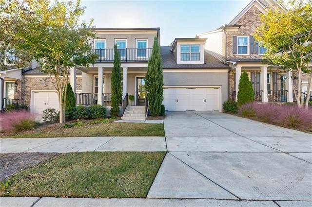 2004 Heyward Way, Alpharetta, GA 30009 (MLS #6794021) :: AlpharettaZen Expert Home Advisors