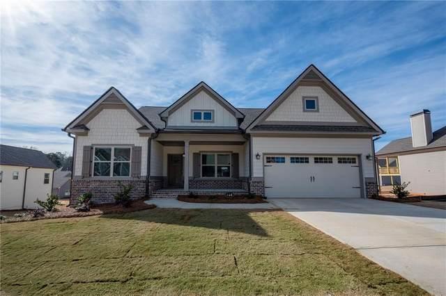 720 Fleeting Way, Monroe, GA 30655 (MLS #6794423) :: Path & Post Real Estate