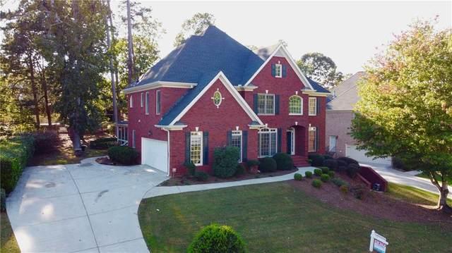 1525 Water Shine Way, Snellville, GA 30078 (MLS #6794639) :: North Atlanta Home Team