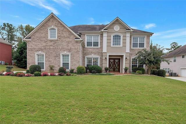 1408 Manston Court, Conyers, GA 30013 (MLS #6795035) :: North Atlanta Home Team