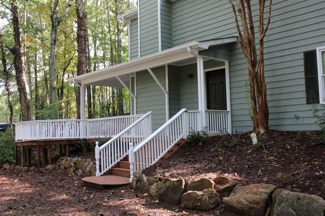 12 Gerri Drive, Newnan, GA 30263 (MLS #6796375) :: North Atlanta Home Team