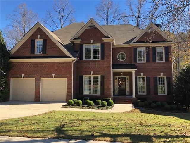 790 Sienna Drive, Cumming, GA 30040 (MLS #6797577) :: North Atlanta Home Team