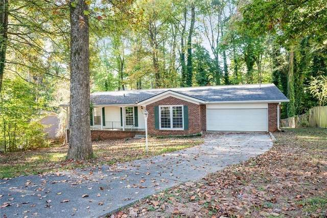 1476 Shadowbrook Drive, Marietta, GA 30062 (MLS #6797814) :: Keller Williams Realty Atlanta Classic