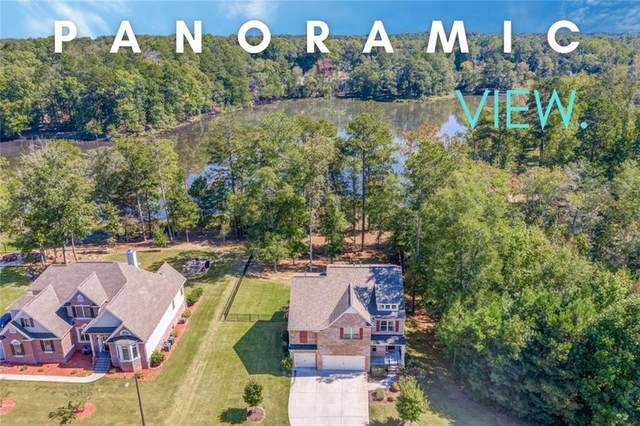 2587 Restoration Drive, Powder Springs, GA 30127 (MLS #6798050) :: The Cowan Connection Team
