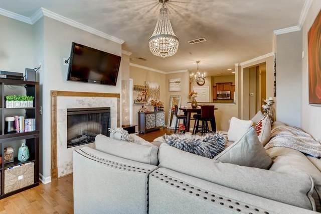 4805 W West Village Way #3205, Smyrna, GA 30080 (MLS #6799057) :: Oliver & Associates Realty
