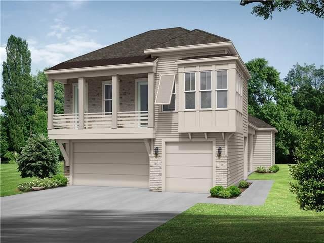 113 Village Green Avenue, Woodstock, GA 30189 (MLS #6799080) :: North Atlanta Home Team