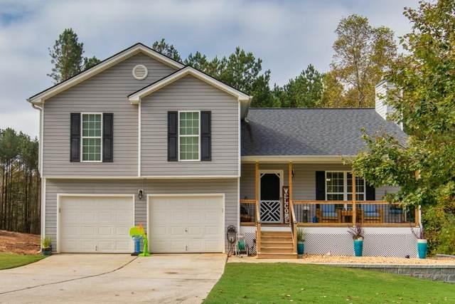 1448 Apalachee Falls Road, Monroe, GA 30656 (MLS #6799171) :: North Atlanta Home Team