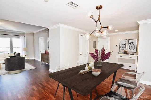 195 14th Street NE #1804, Atlanta, GA 30309 (MLS #6800399) :: 515 Life Real Estate Company