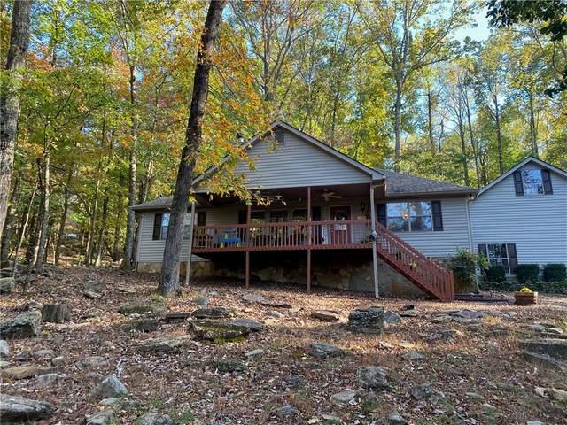 900 Crippled Oak Trail, Jasper, GA 30143 (MLS #6800475) :: North Atlanta Home Team