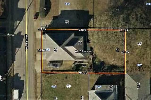 108 Vine Street SW, Atlanta, GA 30314 (MLS #6801815) :: AlpharettaZen Expert Home Advisors