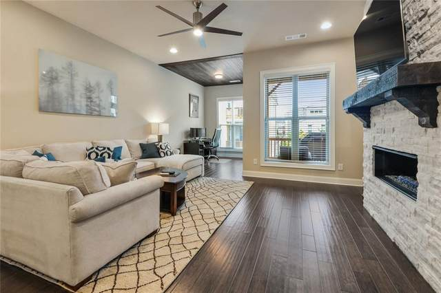 243 Franklin Road, Atlanta, GA 30342 (MLS #6802103) :: AlpharettaZen Expert Home Advisors