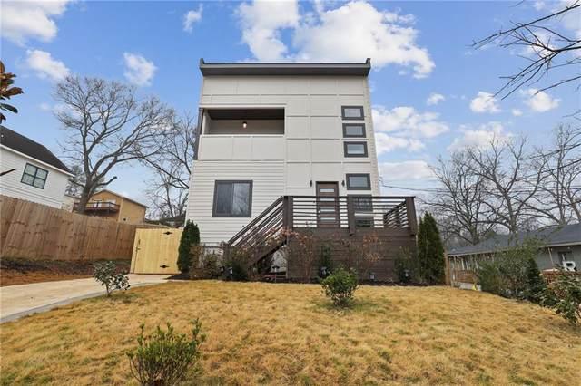 975 Grant Terrace SE, Atlanta, GA 30315 (MLS #6802297) :: RE/MAX Paramount Properties
