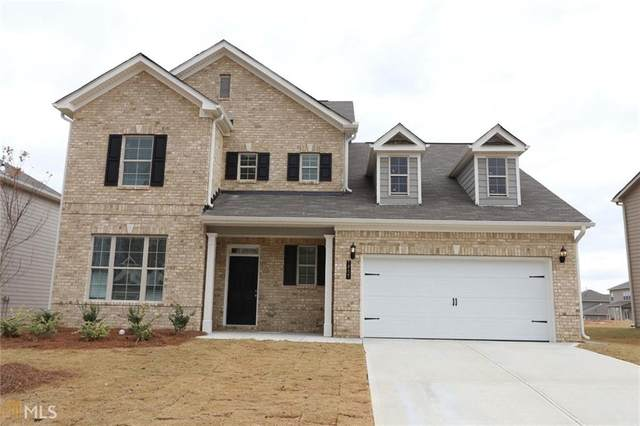 2043 Yvette Way (257), Braselton, GA 30517 (MLS #6802368) :: Keller Williams Realty Atlanta Classic