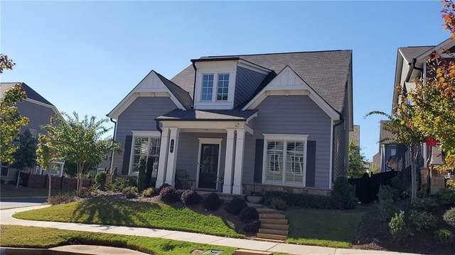 196 Still Pine Bend, Smyrna, GA 30082 (MLS #6802736) :: North Atlanta Home Team