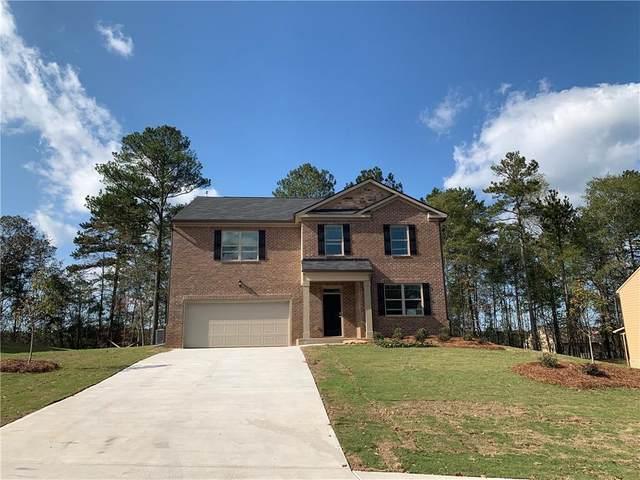 817 Tallowtree Lane, Mcdonough, GA 30252 (MLS #6803108) :: North Atlanta Home Team