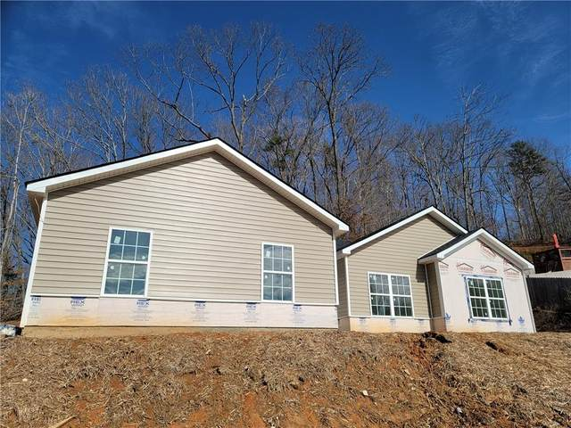 4602 Old Princeton Ridge, Gainesville, GA 30506 (MLS #6804270) :: RE/MAX Prestige