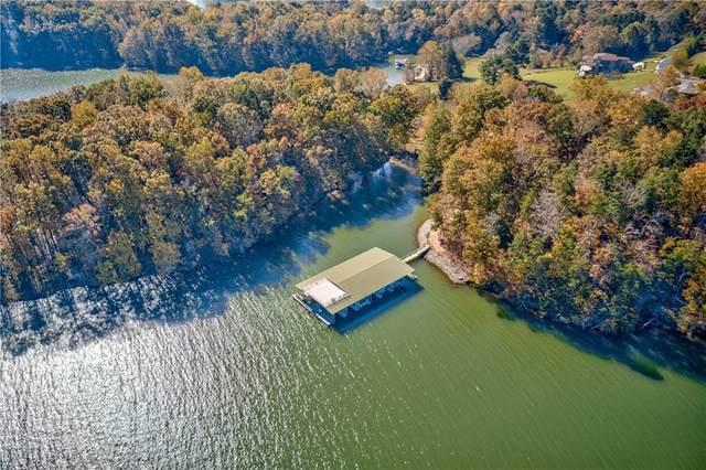 8420 Lyonesse Drive, Gainesville, GA 30506 (MLS #6804515) :: Todd Lemoine Team