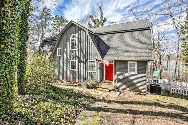 3595 Lakeview Drive, Gainesville, GA 30501 (MLS #6804844) :: Path & Post Real Estate